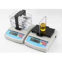 Wholesale Digital Curing Agent Shrinking Percentage Density Meter / Tester / Testing Machine from china suppliers