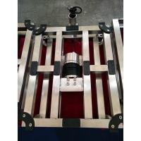 Wholesale Water Proof And High Shelf Precision Platform Weighing Scale Rs232 450x600mm from china suppliers