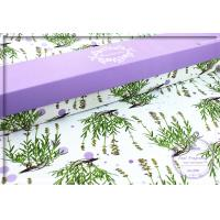 Wholesale Custom Non Skid Baby Lavendar Scented Drawer Liners For Office / Home from china suppliers
