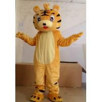 Wholesale Adults Party Tiger Mascot Cartoon Costume  from china suppliers