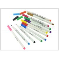 Wholesale Kearing DIY Fabric Paint Pen 2.0 MM Fiber Tip Permanent T Shirt Marker 20 Different Colors from china suppliers