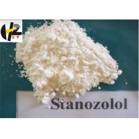 Buy cheap Oral Anabolic Steroids Stanozolol Winstrol CAS 10418-03-8 Bodybuilding from wholesalers