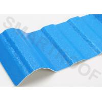 Wholesale Anti - Ultraviolet ASA Plastic Sheet Corrugated Multifunctional from china suppliers