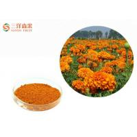 Wholesale Marigold Extract Natural Pigment Powder Applied In Cosmetics CAS 127-40-2 from china suppliers