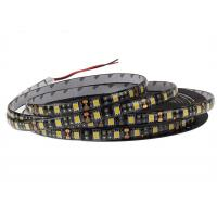 Wholesale FPCB Black 12V DC SMD 5050 LED Strip 5m Flexible Hotel Lighting Long Life Span from china suppliers