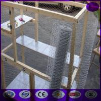 """Wholesale 48"""" x 150' ft 1"""" Mesh Galvanized Poultry Netting Chicken Wire Fence from china suppliers"""