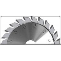 Wholesale carpentry machine tool accessory Adjustable Scoring TCT Circular Saw Blades diameter 100mm  and 125mm in pairs from china suppliers