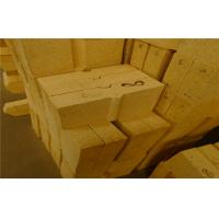 Quality Thermal Insulation Refractory Fire Bricks High Alumina Brick For Glass Furnace for sale