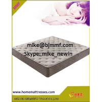 Wholesale Hospital supplies use spring mattress manufacturer made in China from china suppliers