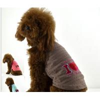 Wholesale Medium XXS Dog Clothes from china suppliers