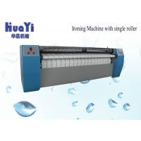 Wholesale Automatic Industrial Sheet Ironing Machine Laundry Flatwork Ironer from china suppliers