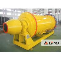 Wholesale Professional Cement Silicate Mining Ball Mill Equipment 37kw 35rpm from china suppliers
