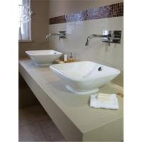 Wholesale Formica solid surface vanity tops from china suppliers