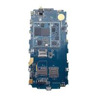 Buy cheap FR4 smart phone control Custom PCB Assembly water proof 4G Android Mobile motherboard from wholesalers