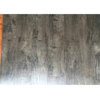 Buy cheap 12mm Gray Sagebrush Click Lock Flooring Distressed for Home Decoration from wholesalers
