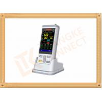 Wholesale 3.5 Inch LCD Display Patient Portable Vital Signs Monitor NIBP+SpO2+Temperature from china suppliers