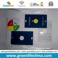 Wholesale Customized Logo Hot Selling Fashion PVC Luggage Tags&Loops from china suppliers