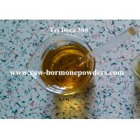 Wholesale Tri Deca 300 mg/ml Nandrolone Steroid Injections Tri Deca 300 with Recipe from china suppliers
