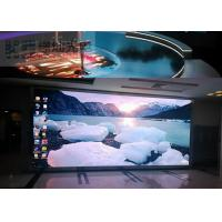 Wholesale 45kg/Sq.M Lightweight Indoor Led Displays Screen High Pixel Density from china suppliers