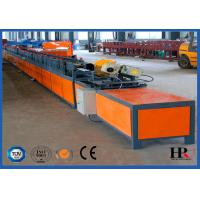 Wholesale Shutter Door Cold Roll Forming Machine Roll Forming Line High Frequency from china suppliers