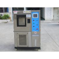 Wholesale Programmable Temperature Humidity Chamber , Climatic Test Chambers from china suppliers