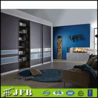 Wholesale customized furniture bedroom wooden wardrobe design wardrobe fittings walk in closet from china suppliers