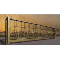 Wholesale Residential Trackless Automatic Cantilever Sliding Gate with Anti-Collision IR Sensor from china suppliers