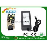 Wholesale LCD Display AC DC Power Adaptor 36W 3A With Short Circuit / Over Load Protection from china suppliers