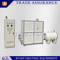Wholesale china ebay200KW explosion proofing efficient oil boiler from china suppliers