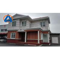 Quality Customized villa of metal structure CMD-CV for sale