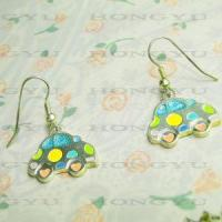Wholesale Six Color Fashion Earrings from china suppliers