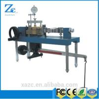 Buy cheap C012-A Soil Manual Strain Direct Shear Apparatus from wholesalers