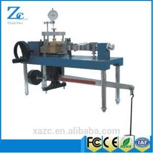 Buy cheap C012-A Soil Manual Strain Direct Shear Apparatus from wholesalers