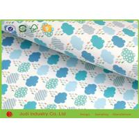 Wholesale Waterproof Wrapping Paper 50 X 75Cm , CMYK + PMS Flower Wrapping Paper from china suppliers