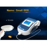 Quality Professional 808nm Diode Laser Hair Removal With Big Spot Size Depilation 1800W for sale