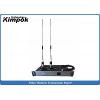 Wholesale UHF VHF Radio COFDM Wireless Video Receiver for HD Video Transmitter from china suppliers