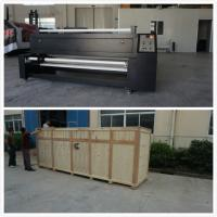 Wholesale 1800MM High Speed Dye Sublimation Machine For Advertising Car Desk Flags Heating from china suppliers