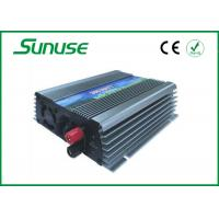Wholesale MPPT Pure Sine Wave Micro Grid Tie Inverter , 500 Watt household power inverter from china suppliers