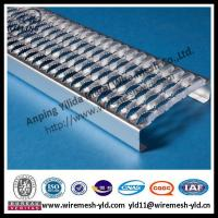 Buy cheap Deck Span,4 Diamonds channel,perforated sheet with good quality and best price from wholesalers