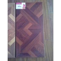 Wholesale Art Parquet Laminate Flooring 092035# 12mm with CE from china suppliers