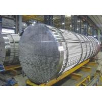 Wholesale Cold Drawn T11 Heat Exchanger Tubing For Boiler Use , Heat Exchanger U Tube from china suppliers