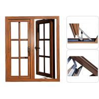 Buy cheap Casement Window (Aluminum) from wholesalers