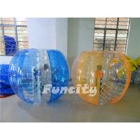 Wholesale Inflatable PVC Bubble Football Soccer Transparent Durable For Adult from china suppliers