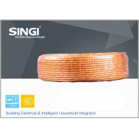 Wholesale CAT-5E FTP / STP / SFTP 24AWG Electric Wire and Cable with CE ROHS from china suppliers