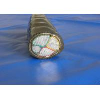 Wholesale Dc 3 Phase 4 Wire Copper Underground Multicore Power Cable PVC Jacket from china suppliers