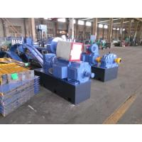Wholesale Alloy Steel Tube Mill Machine , BS Standard SS Pipe Making Machine from china suppliers