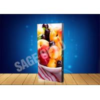 Wholesale HD Video Wall LED Screen , LED Glass Display Advertisement Outside from china suppliers