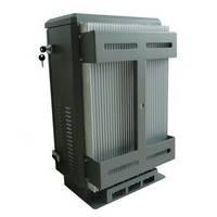 380W High Power Multi Band Jammer (4 bands with 4 antennae)