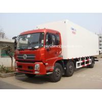 Wholesale Dongfeng Insulated Trucks from china suppliers