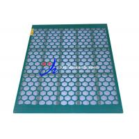 Wholesale Brandt VSM Scalping Shale Shaker Vibrating Sieving Mesh Green Color Multi Sizer from china suppliers